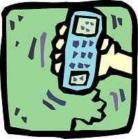 Cel phone-pv