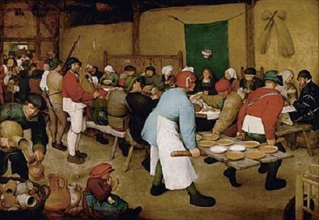 Wedding_Bruegel__Peasant_-