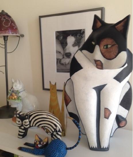 Cats n big cat