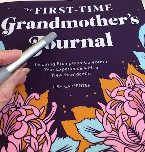 Grandma book1
