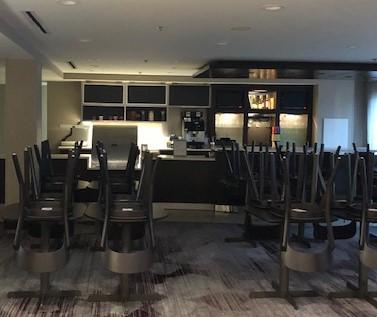 Corona travel hotel