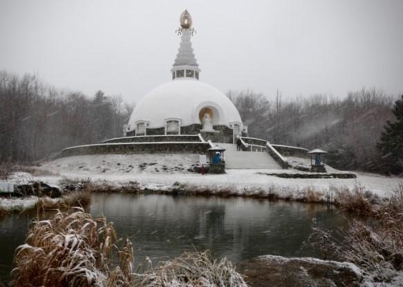 Maia buddha temple